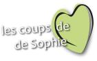 Les Coups de Coeur de Sophie