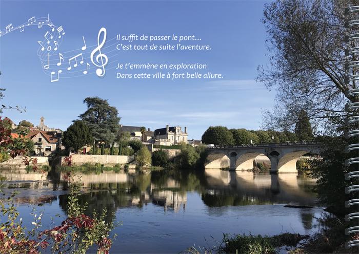 Pont de Chaivigny