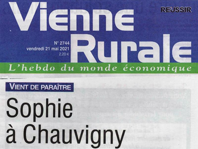 La Vienne Rurale article